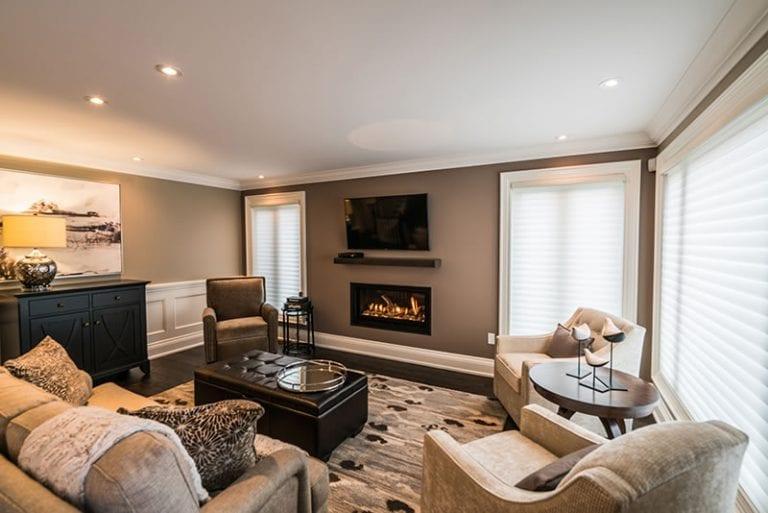 Lamoka Fireplace